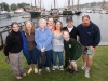 The Gamage Family, descendants of Mary Day's builder, Harvey Gamage