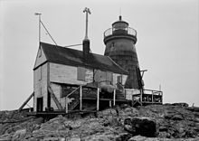 lighthouse tours in Maine, windjammer cruises, lighthouse history, Maine lighthouses