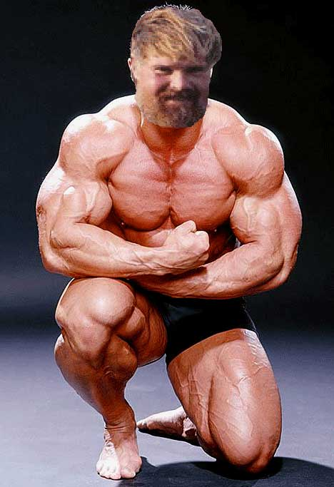 Barry-the-bodybuilder