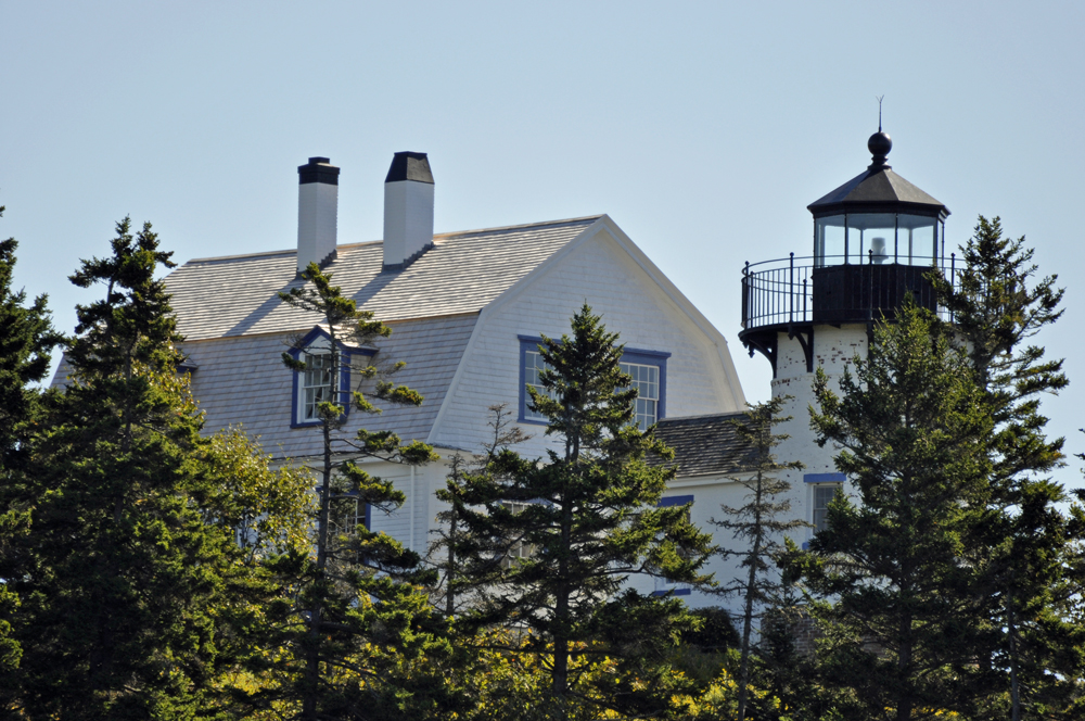 maine lighthouse tours, lighthouses in Maine